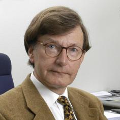 Prof. ir. Klaas van Egmond